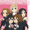 Houkago Tea Time - My Love is a Stapler