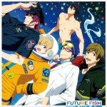 STYLE FIVE - FUTURE FISH (TV)
