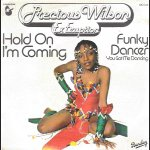 Precious Wilson - Hold On, I'm Coming