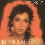 Rose Laurens - Africa