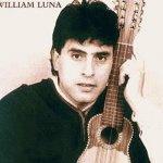 William Luna - Como si no supiera