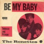 The Ronettes - Be my baby