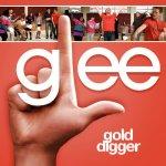 Glee - Gold Digger