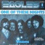 The Eagles - One Of These Nights