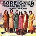 Foreigner - Feels Like the First Time