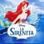 La Sirenita - Parte de él (Reprise)