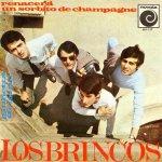 Los Brincos - Un sorbito de champagne