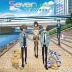 Kouji Wada - Seven -tri version- (TV)