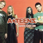 A-Teens - Slammin' Kinda Love