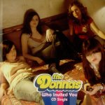 The Donnas - Who Invited You