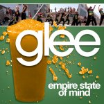 Glee - Empire State Of Mind