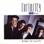 Curiosity Killed the cat - Down to earth
