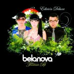 Belanova - One, Two, Three, Go!