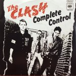 The Clash - Complete Control