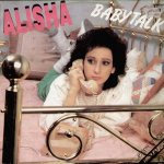 Alisha - Baby Talk (US 12'' version)