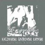 Jacek Kaczmarski, Przemysław Gintrowski & Zbigniew Łapiński - Kantyczka z lotu ptaka