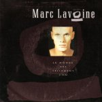 Marc Lavoine - Le monde est tellement con