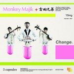 Monkey Majik - Change