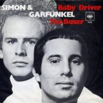 Simon & Garfunkel - The Boxer (Live)