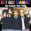 K-ON!! - Go! Go! Maniac! (TV)