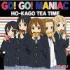 K-ON!! - Go! Go! Maniac! (TV)