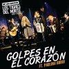 Los Tigres del Norte & Paulina Rubio - Golpes en el Corazón
