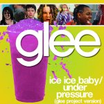 The Glee Project - Ice Ice Baby, Under Pressure