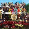 The Beatles - Good Morning, Good Morning